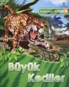 Kaşifler Büyük Kediler