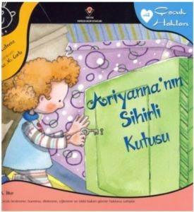 Çocuk Hakları 4 Ariyannanın Sihirli Kutusu