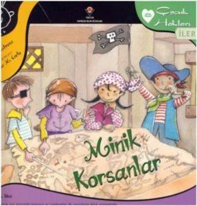 Çocuk Hakları 8 Minik Korsanlar