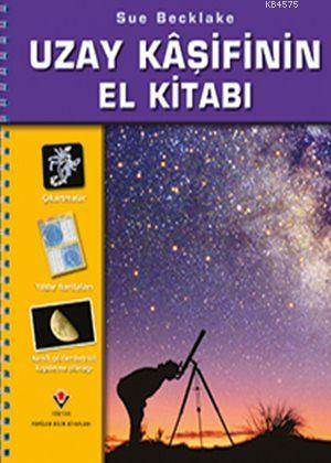 Uzay Kaşifinin El Kitabı