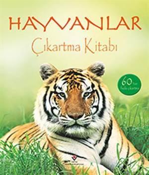 Hayvanlar Çıkartma Kitabı