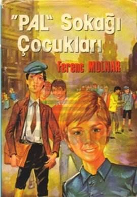 Pal Sokağı Çocukları - ALTIN