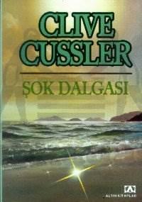 Şok Dalgası - Clive Cussler