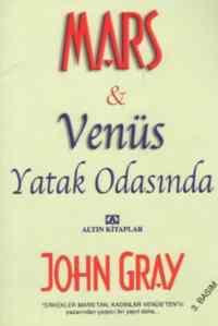 Mars - Venüs Yatak Odasında