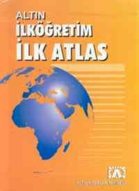 Altın İlköğretim İlk Atlas