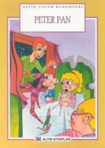 Altın Çocuk Klasikleri Peter Pan