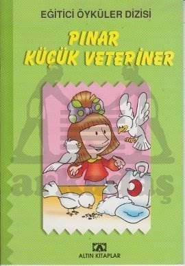 Eğit.Öyk./Pınar Küçük Veteriner