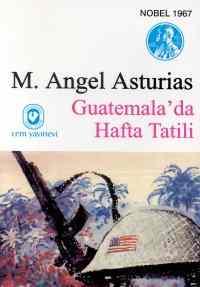 Guetemala'da Hafta Tatili