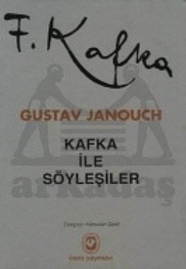 Kafka İle Söyleşiler