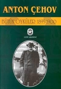 Bütün Öyküler 8  (1895-1900)