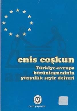 Türkiye-Avrupa  Bü ...
