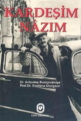 Kardeşim Nazim