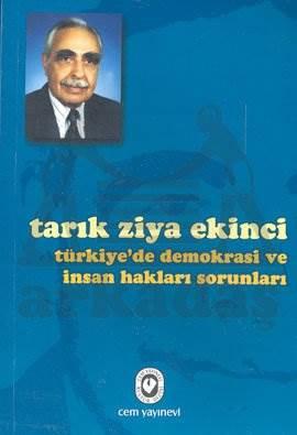 Türkiye'De Demokrasi Ve İnsan Haklari Sorunlari