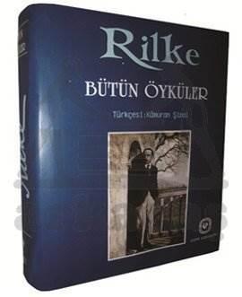 Bütün Öyküler – Ciltli / Rilke