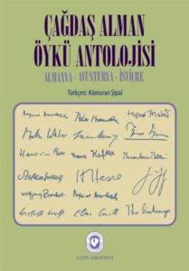 Çağdaş Alman Öykü Antolojisi