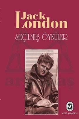 Seçilmiş Öyküler / London / Ciltli