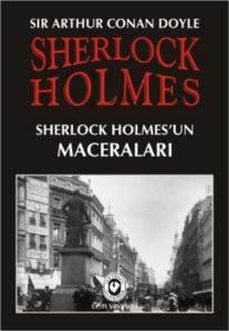 Sherlock Holmes Sherlock Holmes'un Maceraları