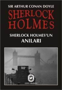 Sherlock Holmes Sherlock Holmes'un Anıları
