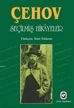 Seçilmiş Hikâyeler - Çehov