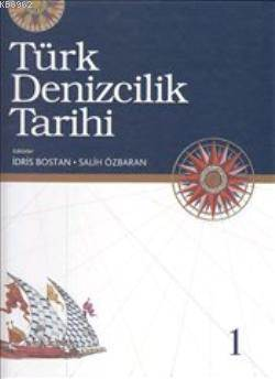 Türk Denizcilik Tarihi; 2 Cilt