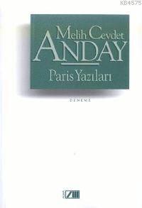 Paris Yazıları