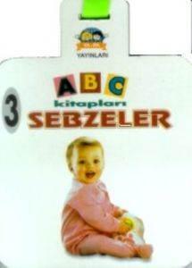Abc Kitapları 3 Sebzeler