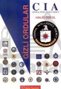 Gizli Ordular CIA