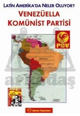 Venezüella Komünist Partisi