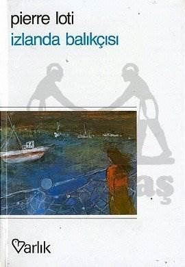 İzlanda Balıkçısı