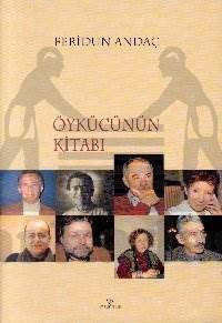 Öykücünün Kitabı