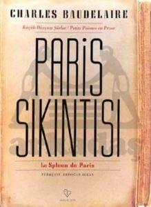 Paris Sıkıntısı Küçük Düzyazı Şiirler