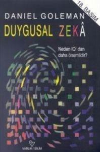 Duygusal Zeka Kitapları (4 Kitap Takım)