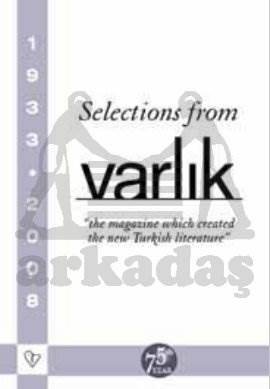 Selections From Varlık