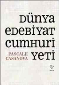 Dünya Edebiyat Cumhuriyeti