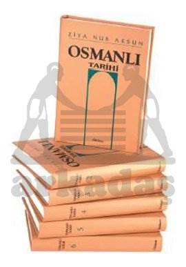 Osmanlı Tarihi / 6 Cilt