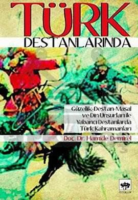 Türk Destanlarında