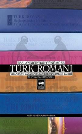 Türk Romanı