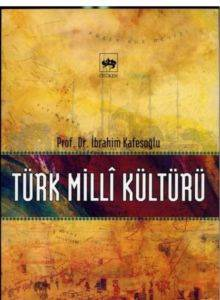 Türk Milli Kültürü ...
