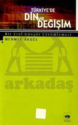 Türkiye'de Din ve Değişim
