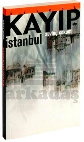 Hevenk-Kayıp İstanbul