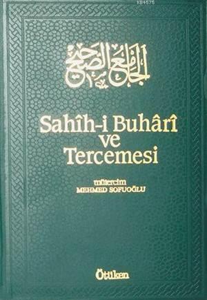 Sahih-i Buhari ve Tercemesi / 8. Cilt