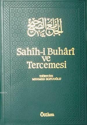 Sahih-i Buhari ve Tercemesi / 11. Cilt