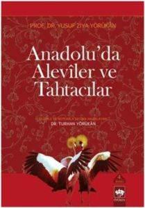 Anadolu'da Alevîler ve Tahtacılar