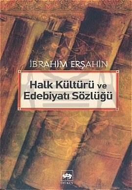 Halk Kültürü ve Edebiyatı Sözlüğü