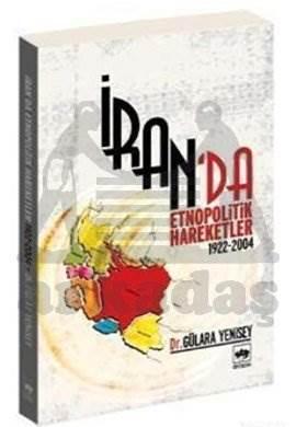 İranda Etnopolitik Hareketler  / 1922 - 2004