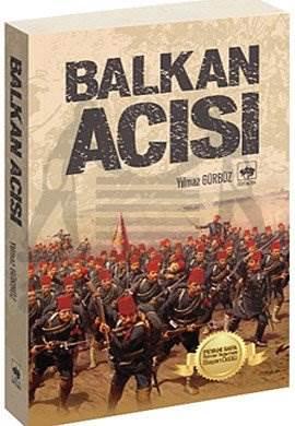 Balkan Acısı