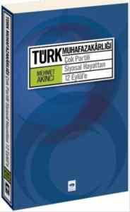 Türk Muhafazakarlığı