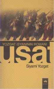 Usat - Yozgat İsyanının Romanı