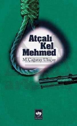 Atçalı Kel Mehmed