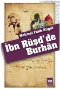 İbn Rüşdde Burhan